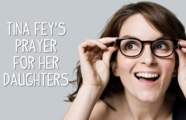 Tina Fey quotes | Stay-at-home-Yeti