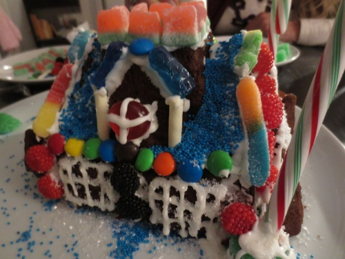 Gingerbread House (2013)